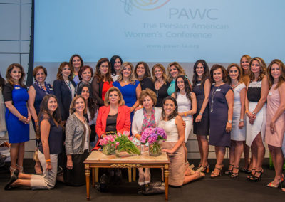 PAWC About