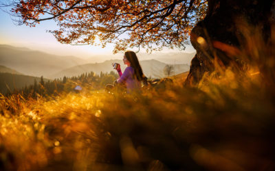 Hava Bolour Rahimian: Coping with Anxiety