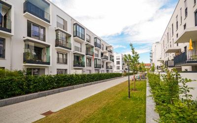 Forouzan Khalili: COVID & Real Estate